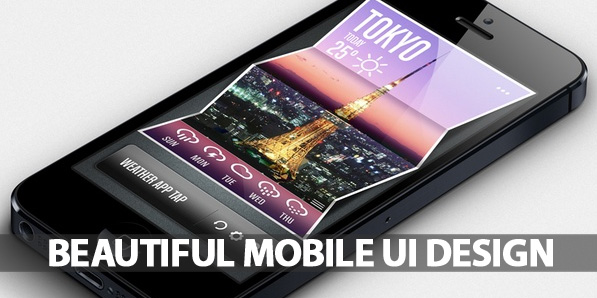 Mobile-UIUX-Design
